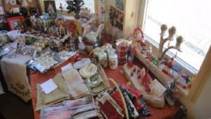 クリスマスマーケット_1